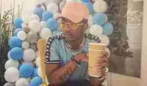 12 Days Into 2018! Rapper Emtee Is Already Beefing